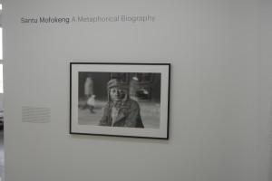 Santu Mofokeng, A Metaphorical Biography @Walther Collection