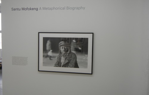 Santu Mofokeng, A Metaphorical Biography @Walther Collection
