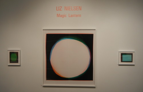 Liz Nielsen, Magic Lantern @Laurence Miller