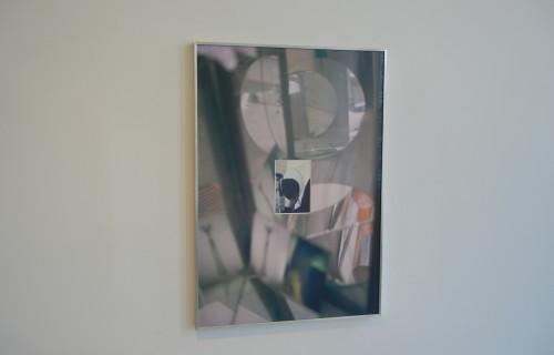 B. Ingrid Olson, double-ended arrow @Simone Subal