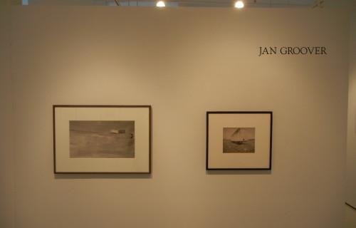 Jan Groover, Industrials @Janet Borden