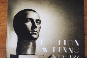 Alfredo Boulton, Boulton Moderno 1928/1944