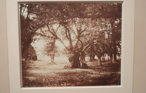 Gustave Le Gray @Met