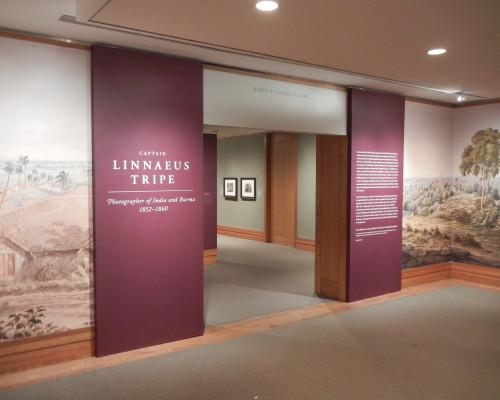 Captain Linnaeus Tripe, Photographer of India and Burma, 1852–1860 @Met