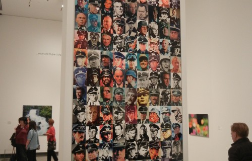 Fatal Attraction: Piotr Uklański Photographs @Met