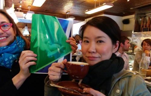 Mayumi Hosokura @Shashin Festival