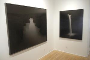 Adam Katseff: Rivers and Falls @Sasha Wolf