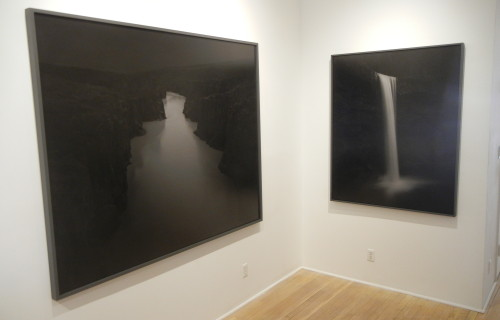Adam Katseff: Rivers and Falls @Sasha Wolf
