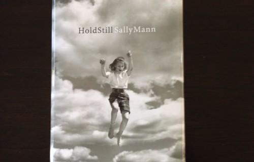 Sally Mann, Hold Still