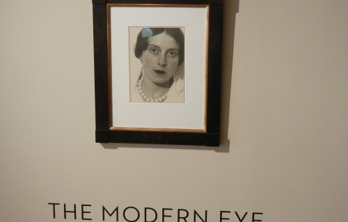 The Modern Eye: Photography 1917-1939 @Edwynn Houk