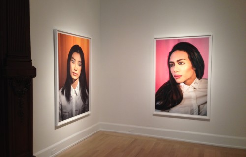 Laurie Simmons: How We See @Jewish Museum