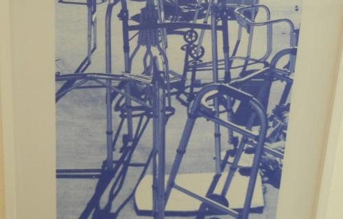 Tim Barber @agnès b. Galerie