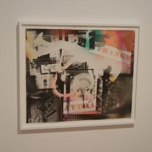 Thomas Barrow, Stylistic Drift @Derek Eller