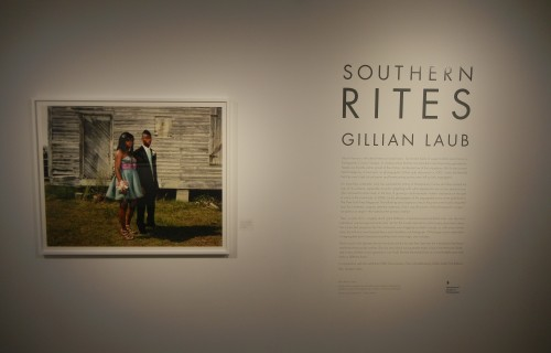 Gillian Laub, Southern Rites @Benrubi
