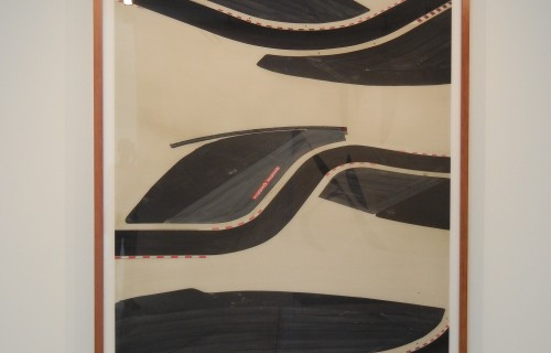 Andreas Gursky @FLAG Art Foundation