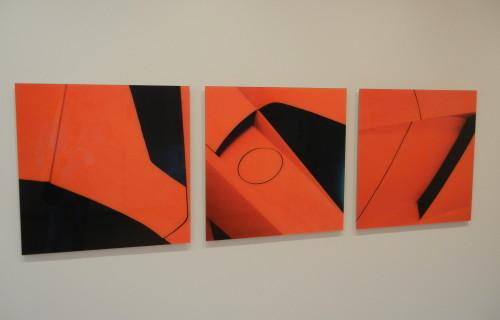 Thomas Demand @FLAG Art Foundation