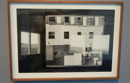 Nir Evron @New Museum
