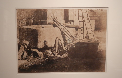 Paul Emile Mares @Hans P. Kraus Jr. Fine Photographs