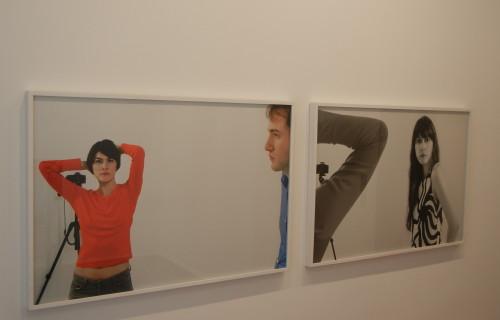 Barbara Probst @Hauser & Wirth