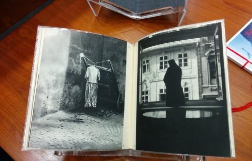 Miroslav Hak @Met Library