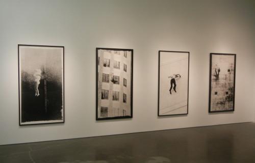 Sarah Charlesworth: Doubleworld @New Museum