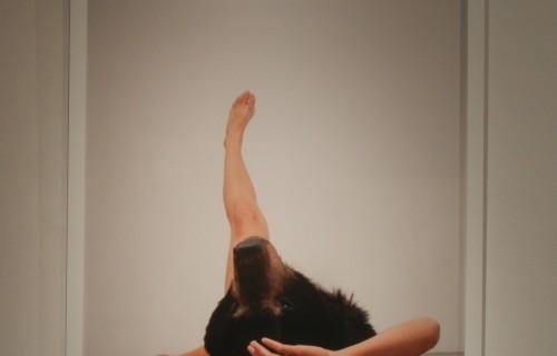 Carlee Fernandez @Americas Society