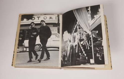 Latin American Photobooks: Hector Garcia