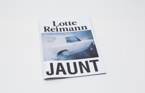 Lotte Reimann, Jaunt