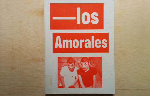 Latin American Photobooks: Carlos Amorales