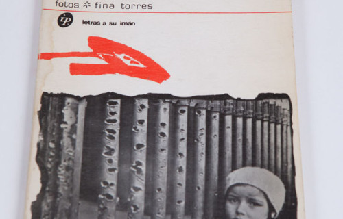 Latin American Photobooks: Alberto Korda & Ernesto Fernandez