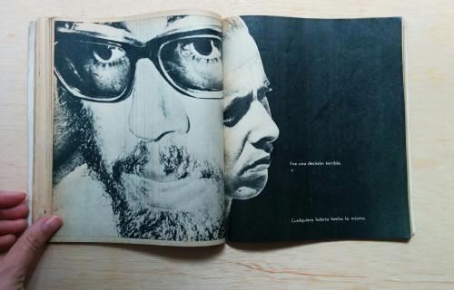 Latin American Photobooks: Alfonso Alcalde