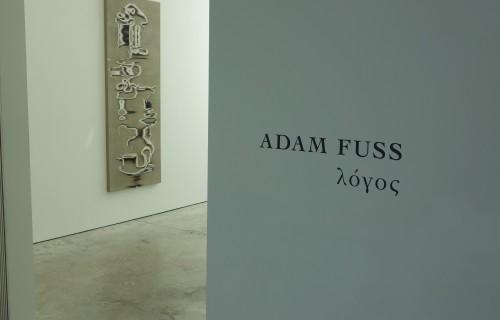Adam Fuss: λόγος @Cheim & Read