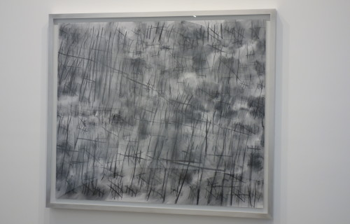 Idris Khan @Sean Kelly