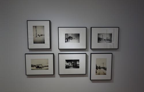 Kazuo Kitai: Students, Workers, Villagers, 1964-1978 @Miyako Yoshinaga