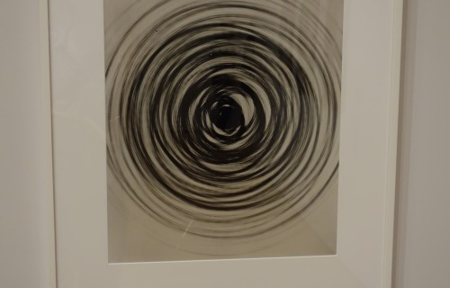 Běla Kolářová @MoMA