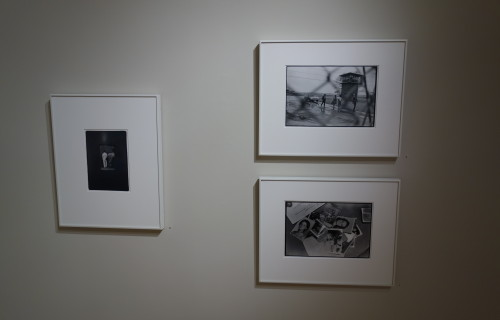 Danny Lyon, Conversations with the Dead – Vintage Prints @Edwynn Houk