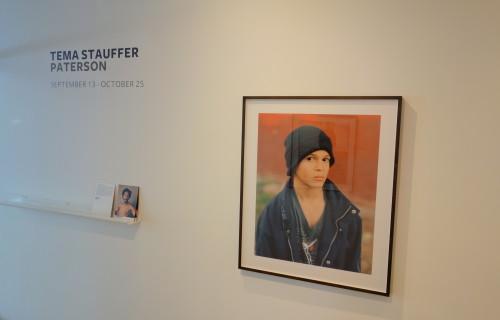 Tema Stauffer: Paterson @Sasha Wolf