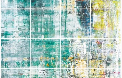 Auction Results: Contemporary Art Evening and Day Auctions, November 11 and 12, 2015 @Sotheby's