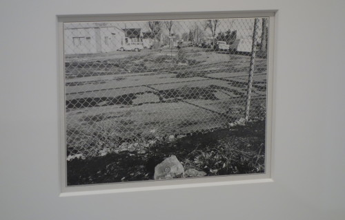 Robert Adams @Matthew Marks