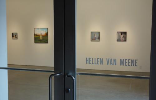 Hellen van Meene: Five @Yancey Richardson