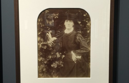 Julia Margaret Cameron @Classic Photographs Los Angeles