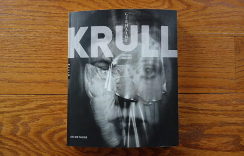 Germaine Krull, ed. Michel Frizot