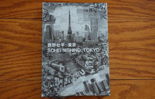 Sohei Nishino: Tokyo
