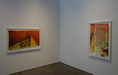 John Chiara, West Side at Tioronda @Yossi Milo