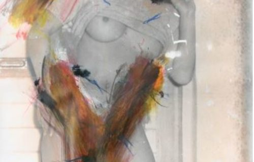 Arnulf Rainer @InnAuction