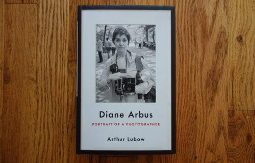 Arthur Lubow, Diane Arbus: Portrait of a Photographer