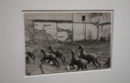 Henri Cartier-Bresson @Howard Greenberg
