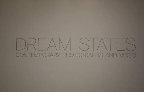 Dream States: Contemporary Photography and Video @Met