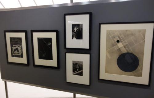 Moholy-Nagy: Future Present @Guggenheim