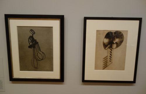 Man Ray @MoMA